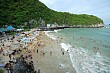 Biển Cát Bà Hải Phòng