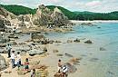 Du Lịch Biển Thiên Cầm: Hà Nội - Biển Thiên Cầm - Cầu Treo