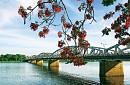 Du Lịch Đà Nẵng: Hà Nội - Đà Nẵng - Huế 4 Ngày 3 Đêm
