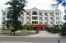 Khách sạn Ban Mai