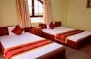 Khách sạn Bông Hồng