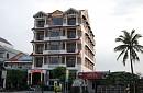 Khách Sạn Champa Lăng Cô