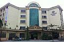 Khách Sạn Promexco Trà Cổ