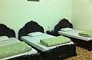 Khách Sạn Trường Huy Trà Cổ