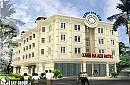 Khách sạn Xanh Hà ACB