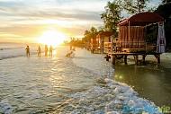 11 thiên đường du lịch biển miền Bắc lý tưởng cho kỳ nghỉ lễ 30/4 và 1/5 năm 2018