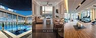 Altara Suites – phong cách nghỉ dưỡng Châu Âu bên bờ biển Mỹ Khê