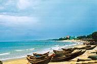 Bãi Lữ  -  Nàng Tiên Cá Của Biển