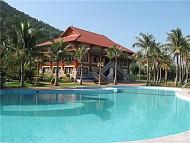 Khu Du Lịch Bãi Lữ Resort