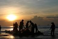 Biển Hải Hòa Hoang Sơ Đầy Thơ Mộng
