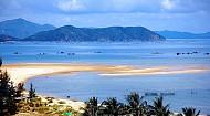 Biển Thiên Cầm Hà Tĩnh