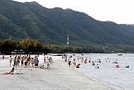 Biển Vân Đồn Quảng Ninh