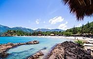 Đảo Hòn Dấu, Đóa Hoa Mới Nở Của Miền Đất Cảng