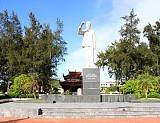 Nhà Lưu Niệm Bác Hồ Đảo Cô Tô
