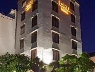 Khách sạn Chu Boutique