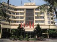 Khách Sạn Hòn Ngư