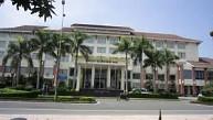 Khách sạn Sài Gòn Quảng Bình