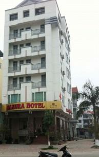 Khách Sạn Sakura Trà Cổ