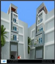 Khách sạn Sea Wind Đà Nẵng
