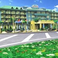 Khách Sạn Xanh Cửa Lò