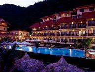 Sunrise Resort Cát Bà