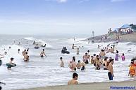 Du Lịch Biển Hải Thịnh: Hà Nội - Biển Hải Thịnh (3 Ngày 2 Đêm)