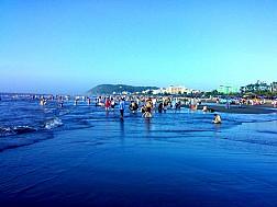 Du Lịch Biển Hải Hòa 2 Ngày 1 Đêm: Hà Nội - Biển Hải Hòa - Tĩnh Gia - Hà Nội