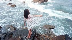 Biển Hải Hòa Tĩnh Gia