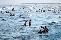 Du Lịch Biển Quất Lâm: Hà Nội - Quất Lâm - Hà Nội (3 Ngày 2 Đêm)