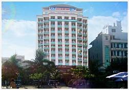 Khách sạn Đức Thành