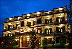Khách Sạn Glory Hội An