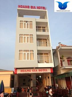 Khách Sạn Hoàng Gia Cô Tô