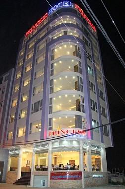 Khách sạn Princess