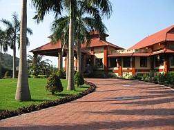 Bãi Lữ Resort 4 Ngày 3 Đêm Về Thăm Quê Bác