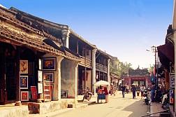 Đà Nẵng - Hội An 4 Ngày 3 Đêm Hè 2021