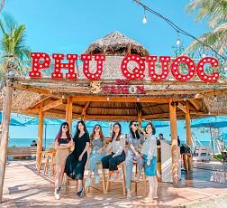 Tour Du Lịch Hà Nội - Phú Quốc Khởi Hành 30/4