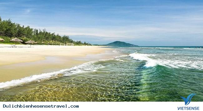 16 thiên đường du lịch biển miền Trung hút hồn du khách năm 2018 - Ảnh 6