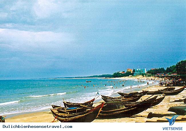 16 thiên đường du lịch biển miền Trung hút hồn du khách năm 2018 - Ảnh 2