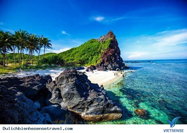 16 thiên đường du lịch biển miền Trung hút hồn du khách năm 2018 - Ảnh 7