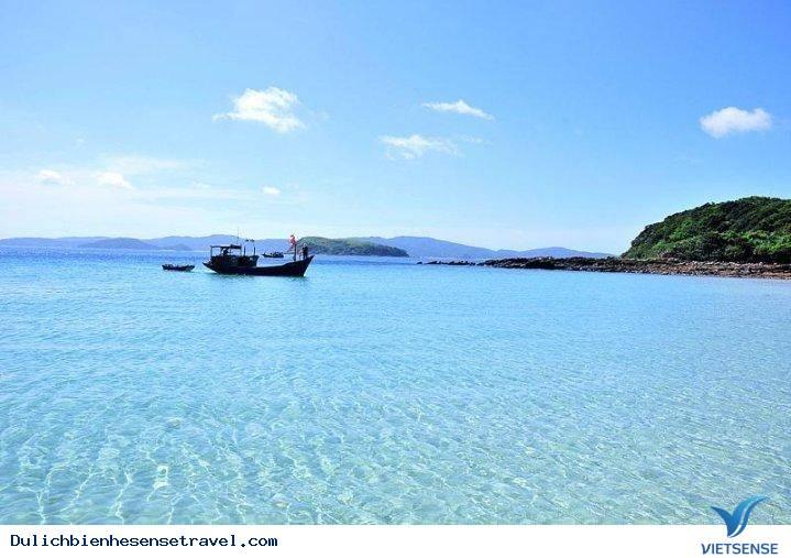 22 Biển, Đảo không thể bỏ qua trong mùa hè - Ảnh 2