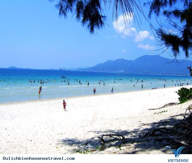 22 Biển, Đảo không thể bỏ qua trong mùa hè - Ảnh 14