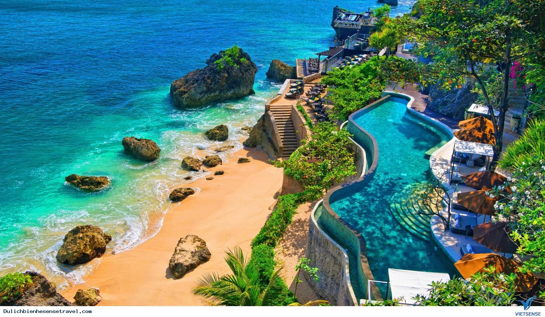 22 Biển, Đảo không thể bỏ qua trong mùa hè - Ảnh 17