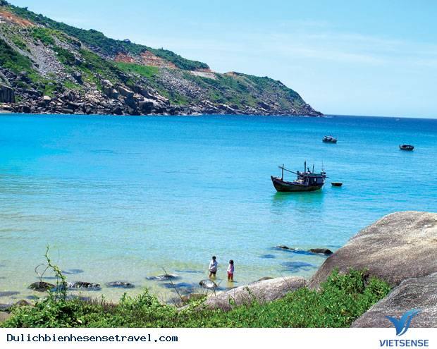 22 Biển, Đảo không thể bỏ qua trong mùa hè - Ảnh 12