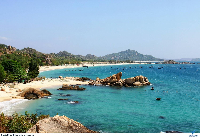 22 Biển, Đảo không thể bỏ qua trong mùa hè - Ảnh 1