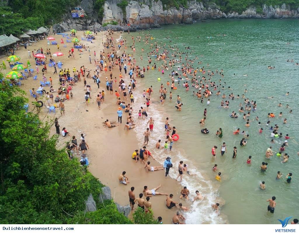 22 Biển, Đảo không thể bỏ qua trong mùa hè - Ảnh 3