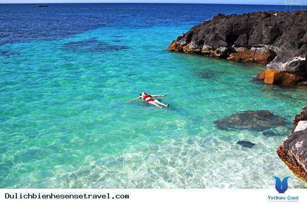 22 Biển, Đảo không thể bỏ qua trong mùa hè - Ảnh 10