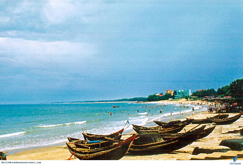 Bãi Lữ Cửa Lò-  Nàng Tiên Cá Của Biển