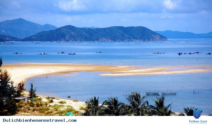 Biển Thiên Cầm Hà Tĩnh, Bien Thien Cam Ha Tinh