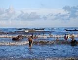 Biển Trà Cổ , Biển Trà Cổ Móng Cái Quảng Ninh