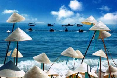 Du Lịch Biển Lăng Cô: Hà Nội - Cố Đô - Huế Biển Lăng Cô (4N/3Đ)